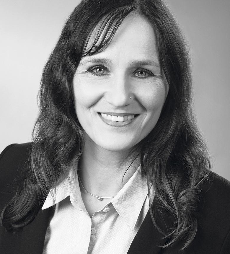 Portrait Andrea Monadjemi